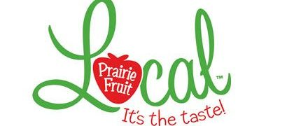 PFGA Local Fruit Logo